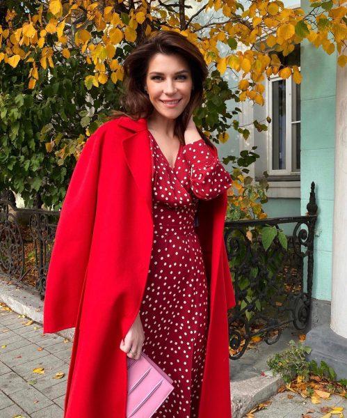 Екатерина Волкова защитила девушек с маленькой грудью
