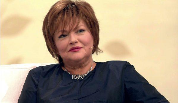 актриса Яковлева