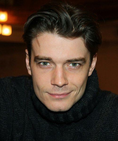 10русских актеров, которые красивее голливудских