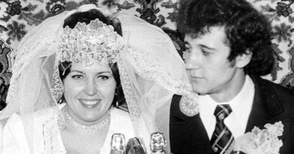Леонид и Нина Куравлевы
