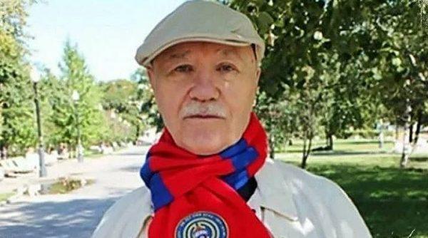 Леонид Куравлев сегодня