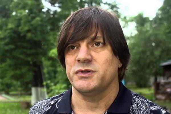 Николай Трубач сегодня
