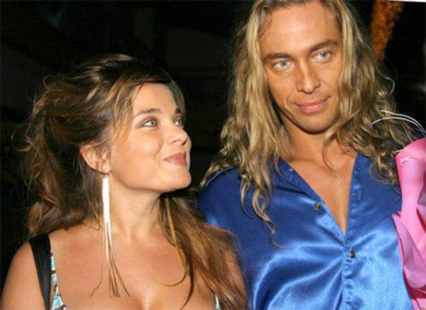 Королева и Тарзан