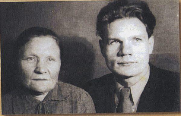 Молодой Михаил Пуговкин