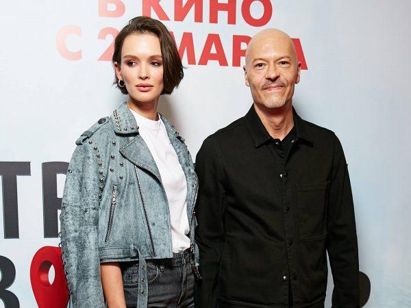 Андреева и Бондарчук