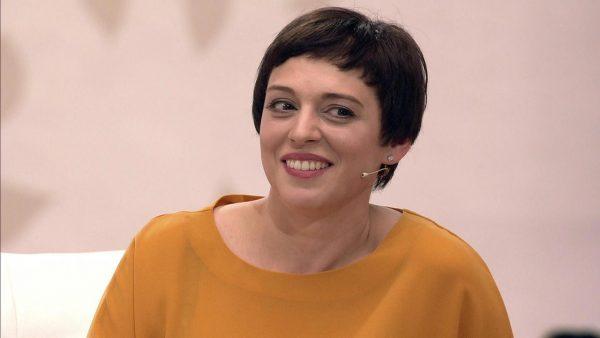 Нелли Уварова располнела