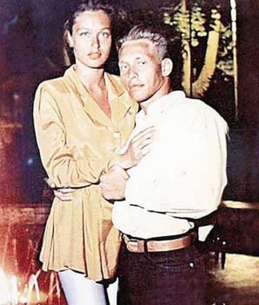 Сергей Глушко с первой женой