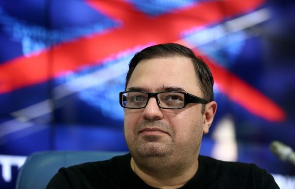 Вадим Манукян,