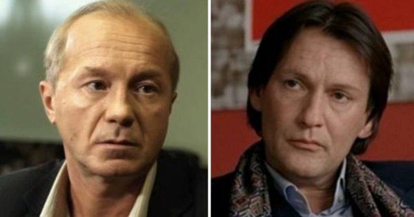 Панин и Миркурбанов