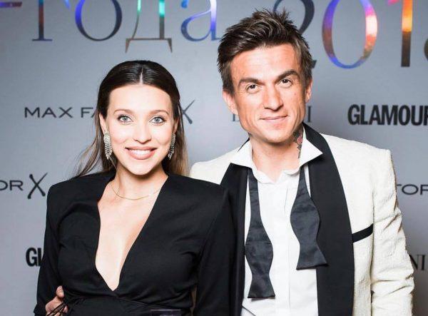 Влад Топалов и Регина Тодаренко