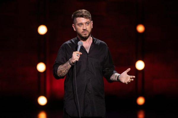 Популярный комик ТНТ признался в алкоголизме