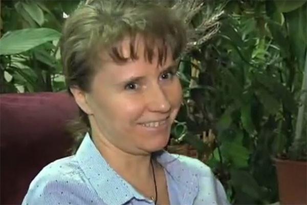 Елена Хрипунова