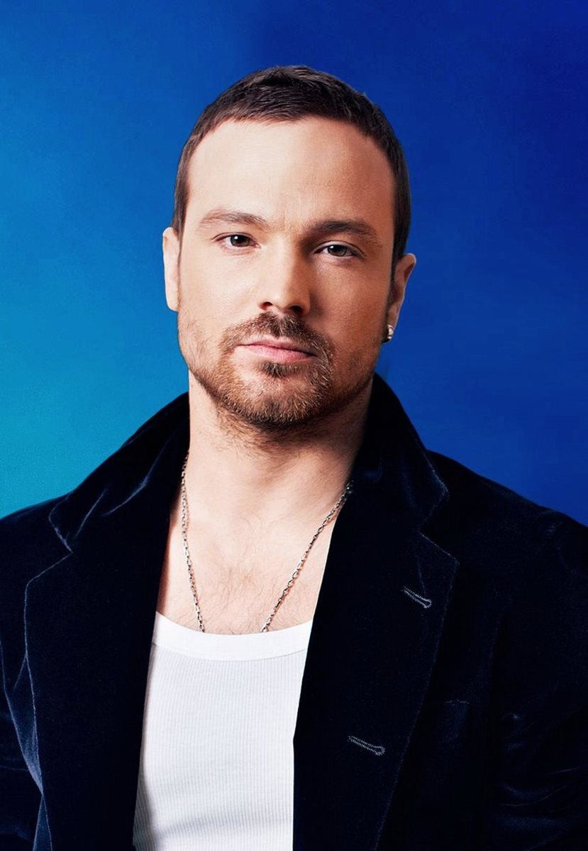 Алексей Чадов актер
