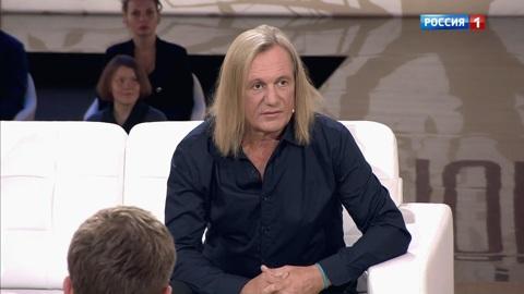 Сергей Челобанов,