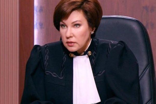 Российская телеведущая получила срок за вымогательство