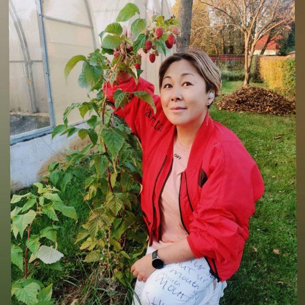 Певица Анита Цой объяснила, почему перестала общаться с отцом