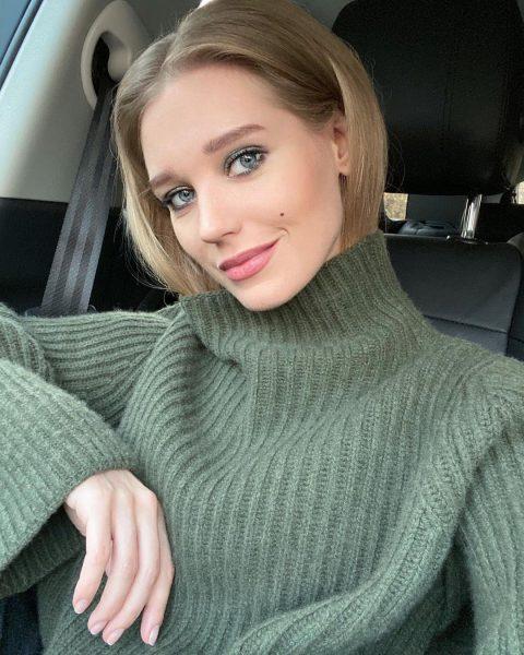 Кристина Асмус рассказала, чем занимается после развода с Харламовым