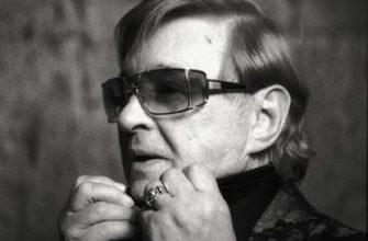 Роман Виктюк скрывал внебрачную дочь и внуков