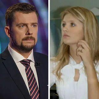 Александр Колтовой и Наталья Климова,