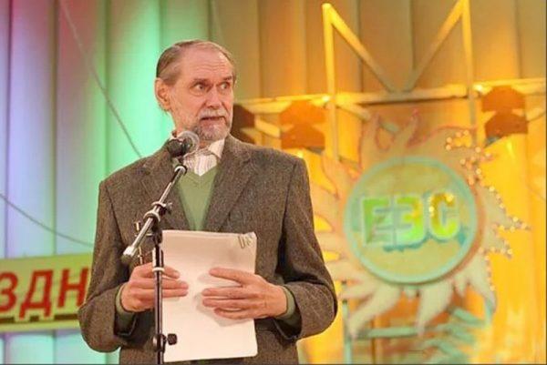 Виктор Коклюшкин,