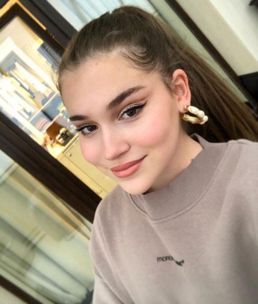 Лоза осудил Алсу за желание сделать из дочери певицу
