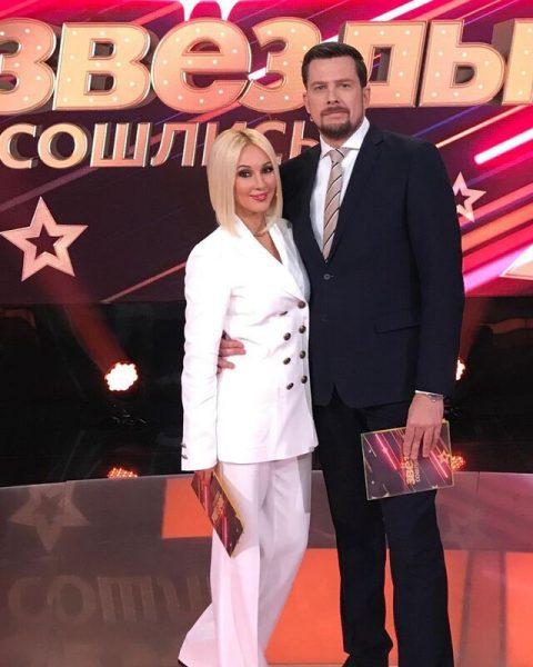 Стали известны имена кандидатов, претендующих на место Александра Колтового в шоу «Звезды сошлись»
