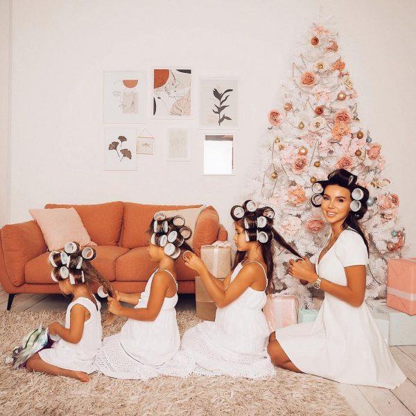Жена Джигана объяснила, почему их дети не носят фамилию знаменитого отца