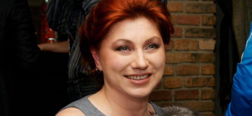 Роза Сябитова рассказала, почему Лолите не везет в любви