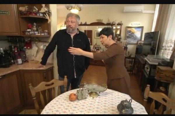 """Сергей Степанченко в """"Идеальном ремонте"""""""