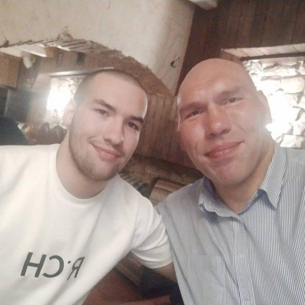Николай и Григорий Валуевы