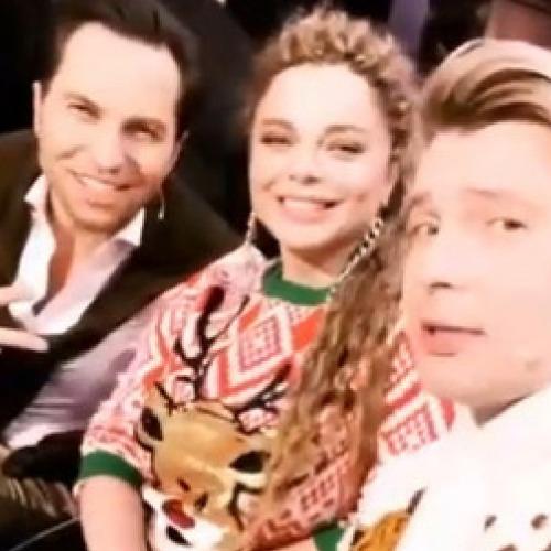 Басков, Королёва и Ревва