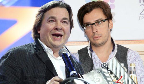 Галкин и Эрнст