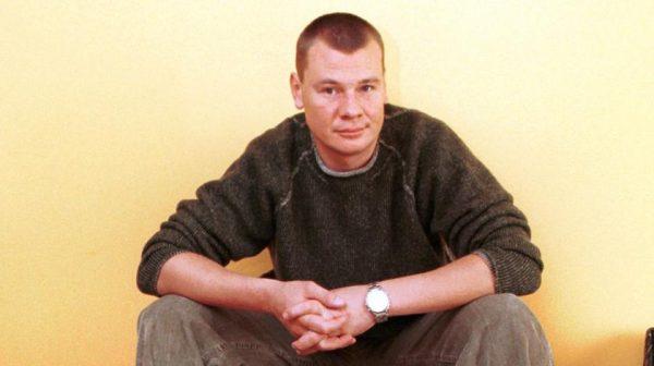 Владислав Галкин,