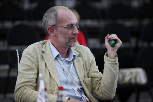 Александр Гордон,
