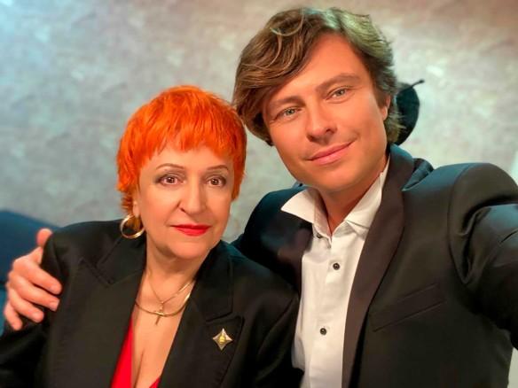 Шаляпин и Пеняева