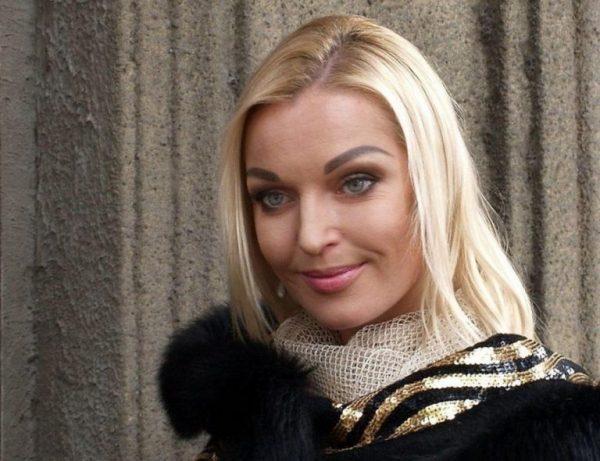 Анастасия Волочкова,