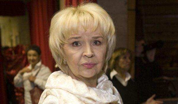 Тамара Сёмина,