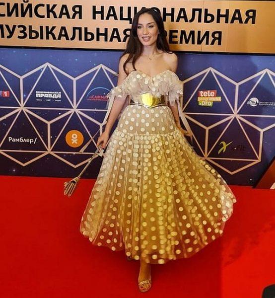 Виктория Дайненко