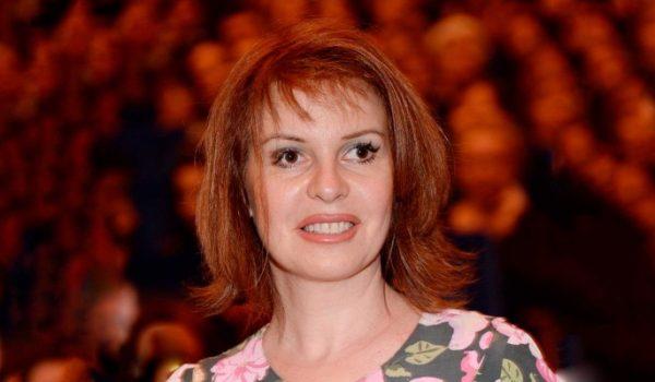 Наталья Штурм накинулась на вдовца Легкоступовой