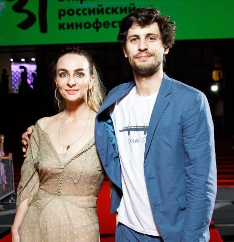 Катя Варнава, Александр Молочников