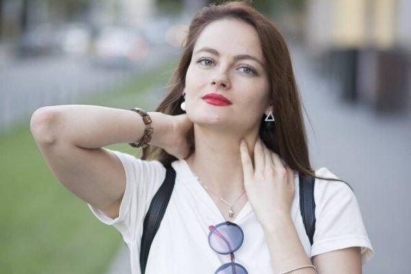 Анастасия Шульженко,