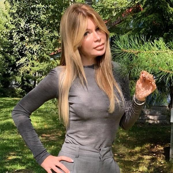 Стало известно, что светская львица Ирина Шафирова, тело которой было найдено накануне в центре Москвы, увлекалась магией