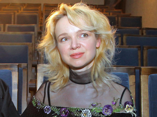 Виталина Цымбалюк сделала признание и показала свою 10-летнюю наследницу