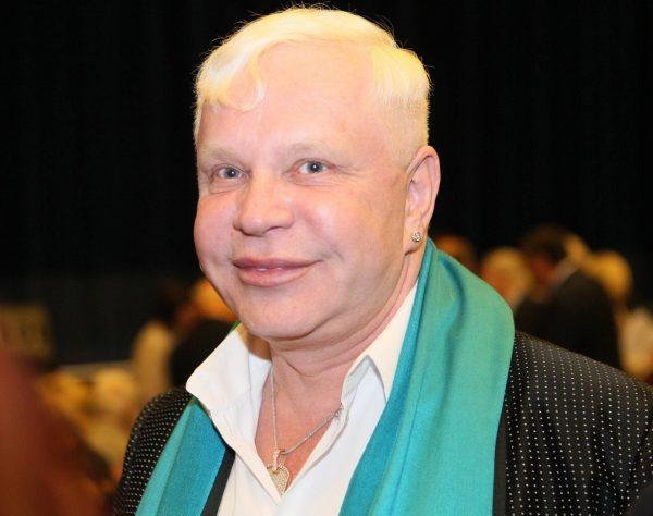 Борис Моисеев.