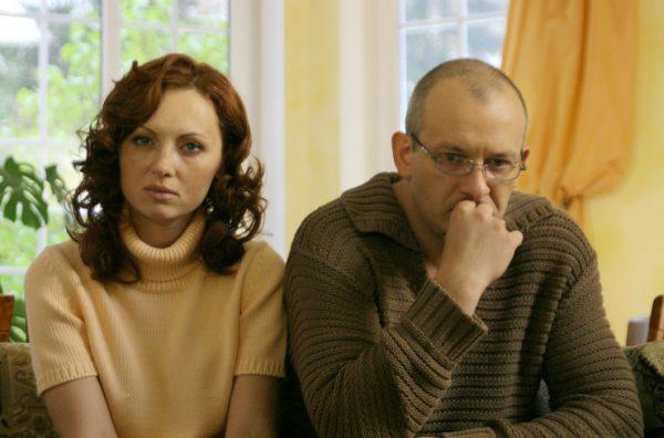 Елена Ксенофонтова, Дмитрий Марьянов