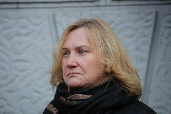 Елена Батурина,