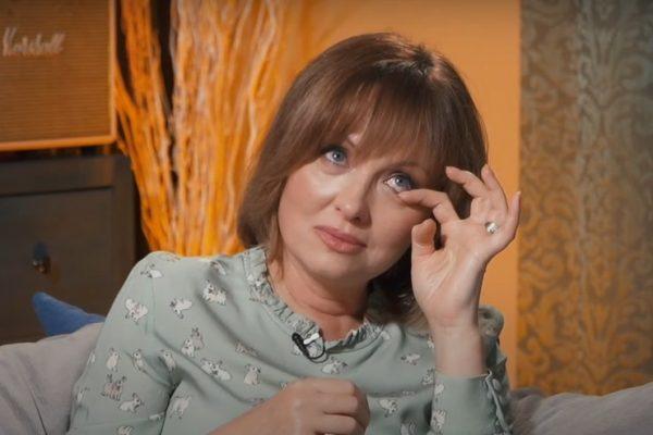 Елена Ксенофонтова,