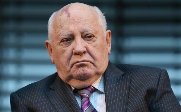 """""""Оказался никому не нужным"""" - Горбачева не хотят навещать родные"""