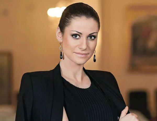 """«Кресты» произвели на меня самое сильное впечатление"""" - Анна Ковальчук потрясла признаниями"""