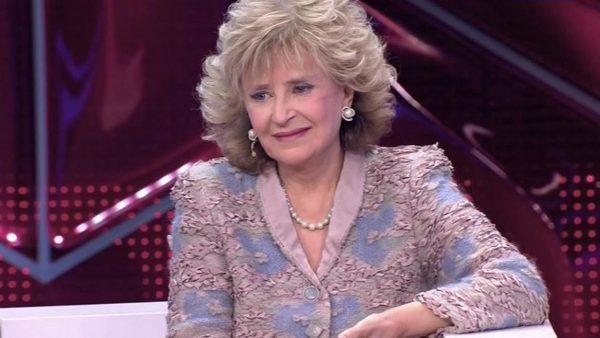"""Регина Дубовицкая резко ответила Воробей, которая назвала """"Аншлаг"""" """"тухляком"""""""